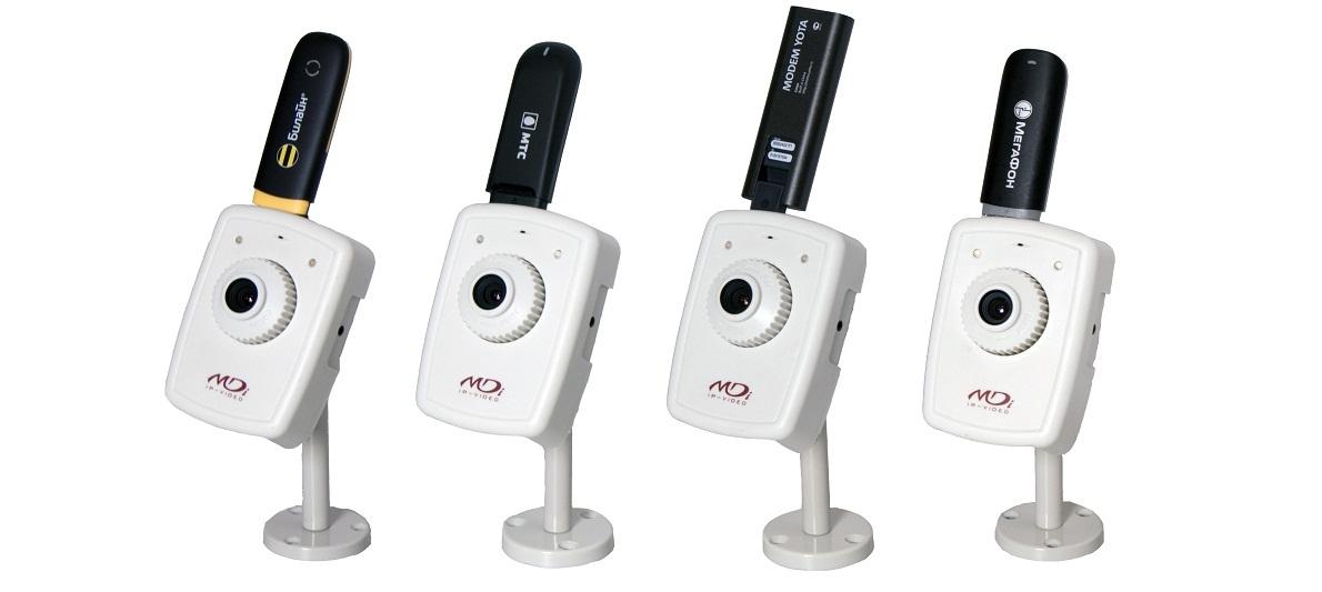 3G-камера